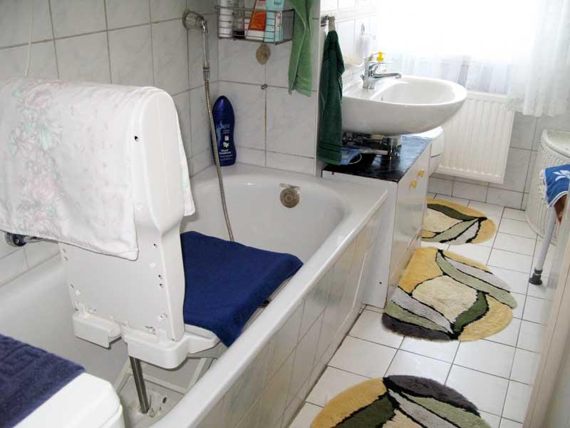 Umbau Von Wanne Zur Dusche Ralph Fust